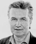 Bo Ekman