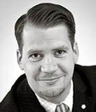 Carl Nordberg