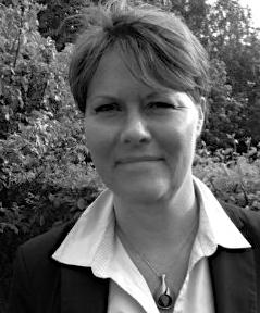 Ulrika Eliasson